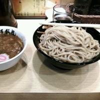 麺屋 我龍 濃厚つけ麺 【24日】