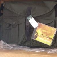 Filson Magnum Camera Bag
