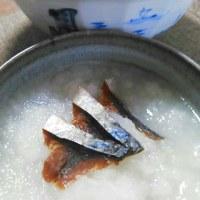 鯖へしこおろし蕎麦