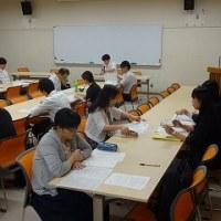 第46回きのくに国語の会を開催しました。