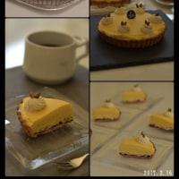 2月16日Cake&Desertクラス