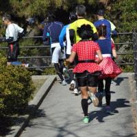 甲子園浜マラソン大会