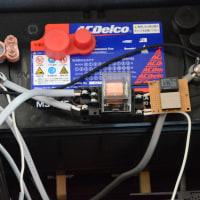 出力制御装置を追加