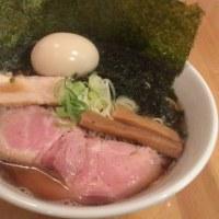 横須賀市 平八 煮干そば650+全のせ200円
