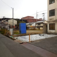 広島県福山市光南町1丁目2・大福ホームによる新築工事