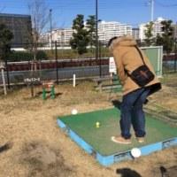 パークゴルフ初体験