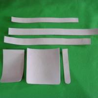 本革:手縫い:専用ベルト付きウエストポーチ:自分用カスタム