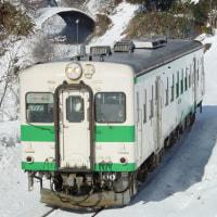 撮り鉄プレイバックpart14(大糸線_中土-南小谷)