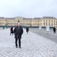 楽しかった旅の一コマ (101) ウィーンのシェーンプルン宮殿