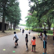 【駒沢公園・日曜日午後】7/23 練習