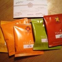 ルピシアの紅茶