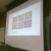「種から育てるこだわり野菜教室」の講座を受けて