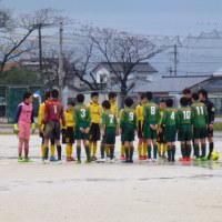 第48回九州大会 宇佐高田地区予選(決勝R)