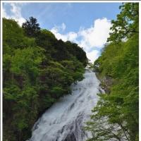 湯 滝 (栃木県奥日光)  (1の1)  ★ 2017.06.26 ★