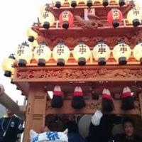 2016 西条祭り 小松三嶋神社