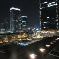 大都会 夜の東京