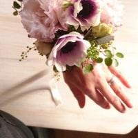 花とリース