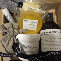 マークスアンドウェブNEWS レモングラス  季節限定商品 販売中! マストBUY!