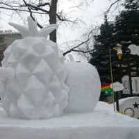 札幌雪祭り