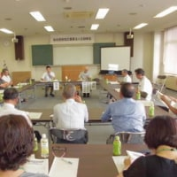「仙台西部地区農業法人化研修会」を開催しました