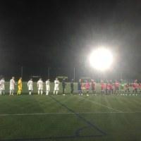 全国シニア(40歳以上)サッカー大会関西大会奈良予選2回戦