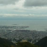 六甲山から見えたもの
