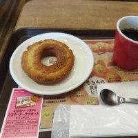 Gifu / Mister Dontu(ミスタードーナツ)