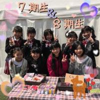 7期生 卒業ライブぅ!!(● ˃̶͈̀ロ˂̶͈́)੭ꠥ⁾⁾