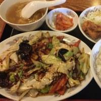 中華料理「味宝楼」」大阪・本町