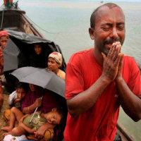 国連人権理事会、ロヒンギャ迫害の実態解明で調査団派遣。