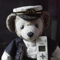 おにいさんのおうちにも、ようやくオレオレ詐欺の電話がかかってきました。