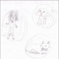 『子犬工場』の感想文(福岡県北九州市のしばぽんさん)