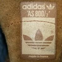ADIDAS AS 800 FRANCE
