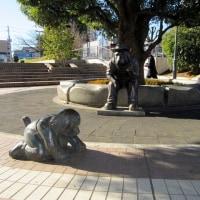 浦和美園駅、東川口駅、戸塚安行駅付近の街歩き2月12日(日)