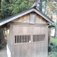 水戸の松尾神社