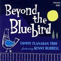tommy flanagan trio/ beyond the bluebird