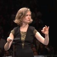 台頭する女性指揮者