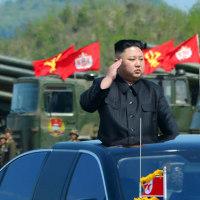 【WSJ社説】北朝鮮を封じる次のステップを急げ。 中朝の交易や金融取引に新たな制裁を
