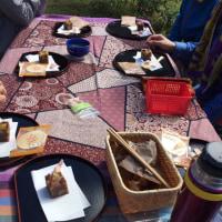 野点ピクニックとハイキング企画