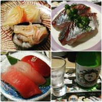魚屋さんの新鮮回転寿司(横須賀中央駅)