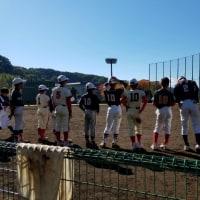 【川越選抜】西武ライオンズジュニア