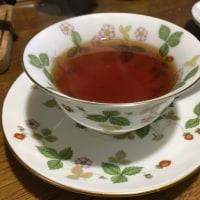 たまには紅茶