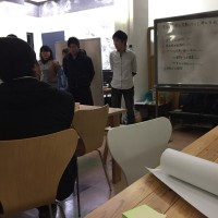 学生と花巻の産業について考える会