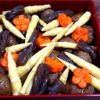 八丈島のタコウナと伊豆諸島のタケノコ食文化について
