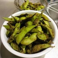 丹波黒大豆の枝豆
