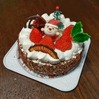 メリークリスマス☆の更新~♪