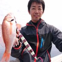 6/23酒田沖アカムツジギング