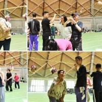平成29年度 松本・塩尻・安曇野・東筑合同障がい者スポーツ大会