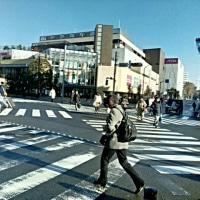 2016/12/05 豊田駅北のイオンモール