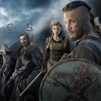 連続ドラマ『ヴァイキング~海の覇者~』が面白い。